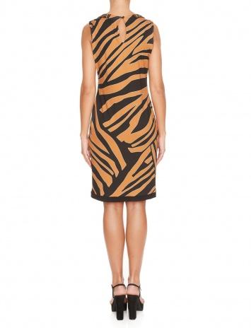 Ana Alcazar Jersey Dress Manjoleis