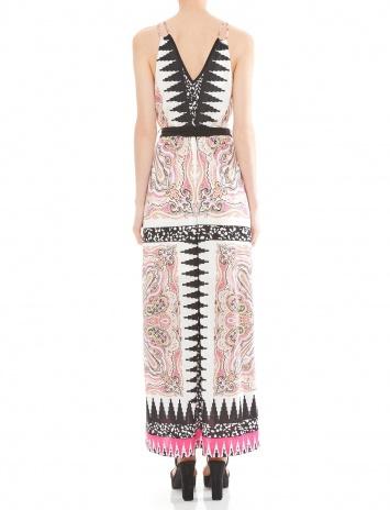 Ana Alcazar Maxi Dress Mediss