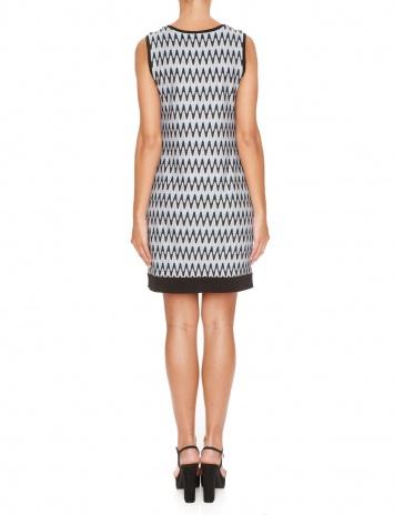 Ana Alcazar A-Shaped Dress Mailyke