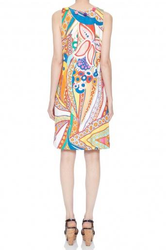 Ana Alcazar A-Linien Kleid Nidrys
