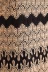 Detailansicht von Ana Alcazar A-Linien Kleid Mashkalya