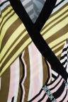 Details of Ana Alcazar Wrap Dres Niose