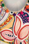 Details of Ana Alcazar A-Shaped Dress Nidrys