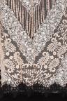 Details of Ana Alcazar Black Label Sequin Dress Giorga