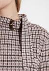 Details of Ana Alcazar Standup Collar Shirt Wacela