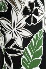 Tonen Details van Ana Alcazar Print Jurk Margrety