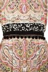 Details of Ana Alcazar Shift Dress Medissea