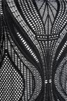 Detailansicht von Ana Alcazar A-Linien Kleid Mulakys