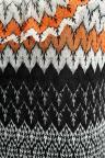 Detailansicht von Ana Alcazar Volant Kleid Madleyanna