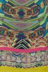 Details of Ana Alcazar Silk Tunic Dress Fortines