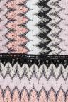 Details of Ana Alcazar Ajour A-Shaped Dress Fendores