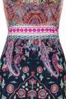 Details of Ana Alcazar Maxi Dress Fathemy