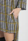 Details of Ana Alcazar Blouse Dress Omai