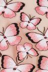 Detailansicht von Ana Alcazar Black Label Top Butterfly