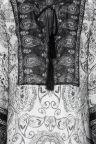 Detailansicht von Ana Alcazar Tunika Kleid Fyadi