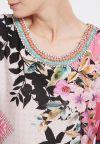 Details of Ana Alcazar Shortsleeve Dress Shepsy