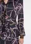 Details of Ana Alcazar Midi Dress Vadesu
