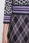 Details of Ana Alcazar Empire Dress Viane