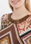 Details of Ana Alcazar Deco Dress Zinai