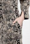Details of Shift Dress Bacte