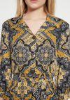 Details of Blouse Dress Bakla
