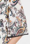 Detailansicht von Empirekleid Celos
