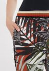Tonen Details van Ana Alcazar Lange Broek Zadia