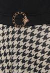 Details of Midi Skirt Beimy