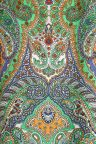 Details of Ana Alcazar Volant Dress Moana