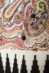Details of Ana Alcazar Paisley Dress Medissa