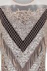 Details of Ana Alcazar Black Label Maxi Dress Giorgy