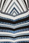 Details of Ana Alcazar Graphic Dress Gluestis