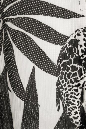 Ana Alcazar Top Giraffe Nelwony