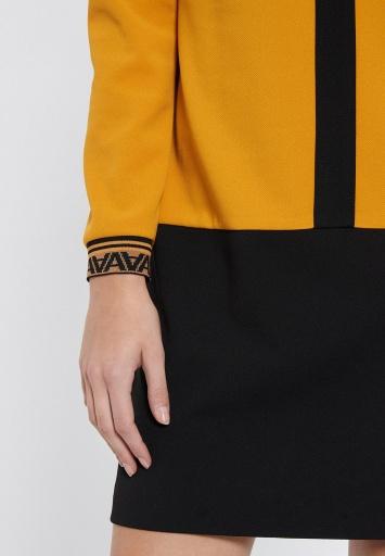 Ana Alcazar Mini Dress Vaduwe