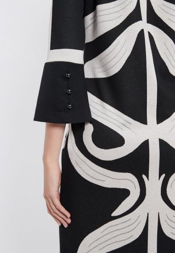 Ana Alcazar Shift Dress Vedany