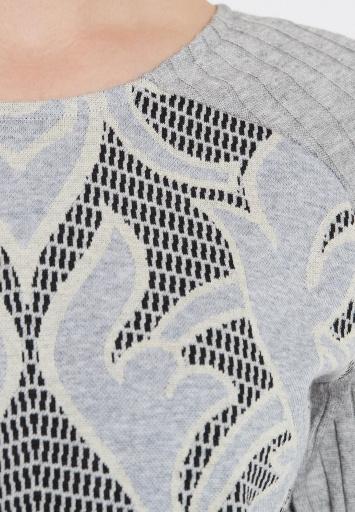 Ana Alcazar Mix Dress Vedoma