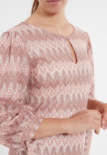 Ana Alcazar Tunika Kleid Zital