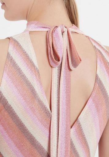 Ana Alcazar Asymmetrical Dress Zitma