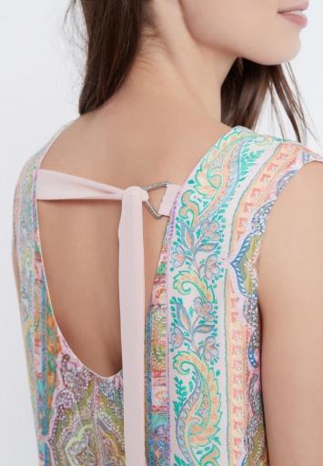 Ana Alcazar A-Linien-Kleid Ameba