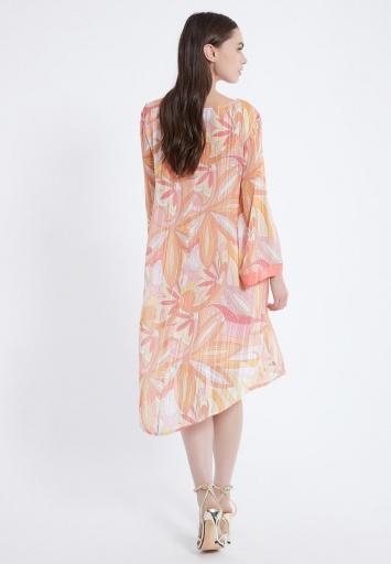 Ana Alcazar Tunic Dress Arele