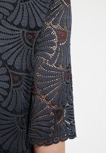 Short Sleeve Dress Baflea