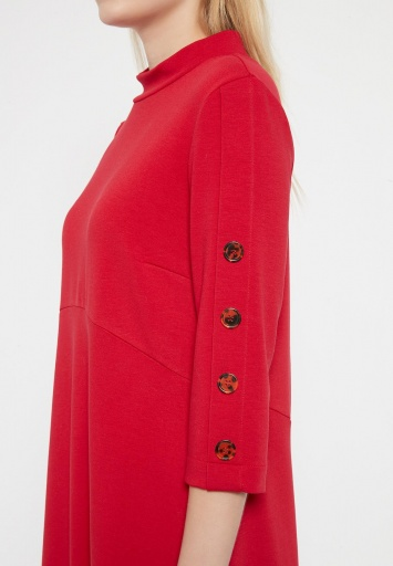 A-Shaped Dress Bawak