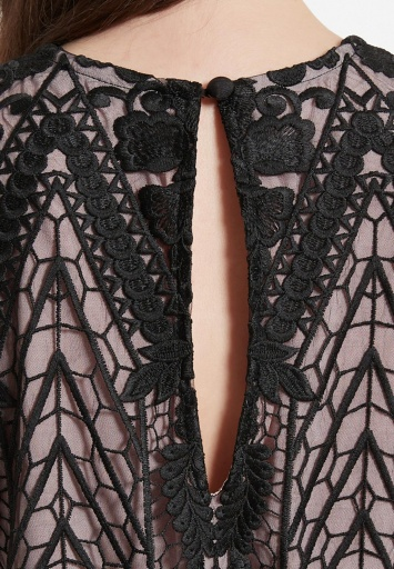 A-Shaped Dress Cadya