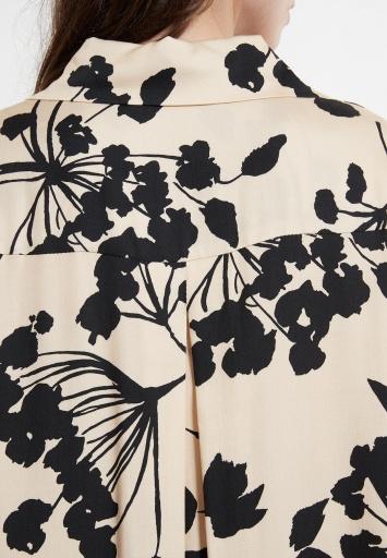 Shirt Dress Cartis