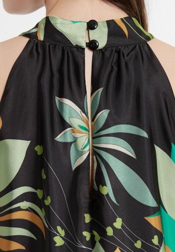Maxi Dress Casea