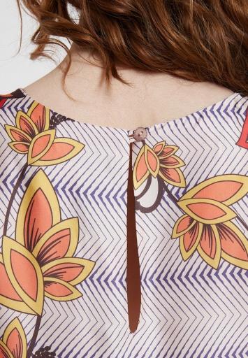 Maxi Dress Delory