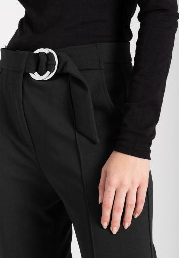 Ana Alcazar Trousers Wafely
