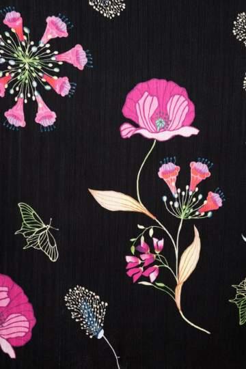 Detailansicht von Ana Alcazar Tunika Kleid Nissa