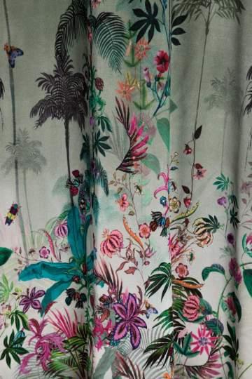 Detailed view of Ana Alcazar Maxi Dress Nizany