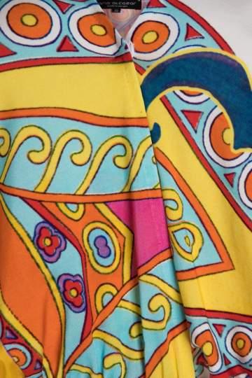 Detailansicht von Ana Alcazar Body Top Nidra